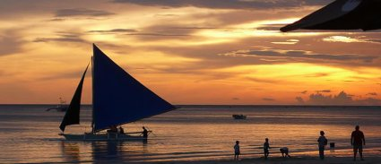 boracay-philippines-asia-travel-sunset-beach