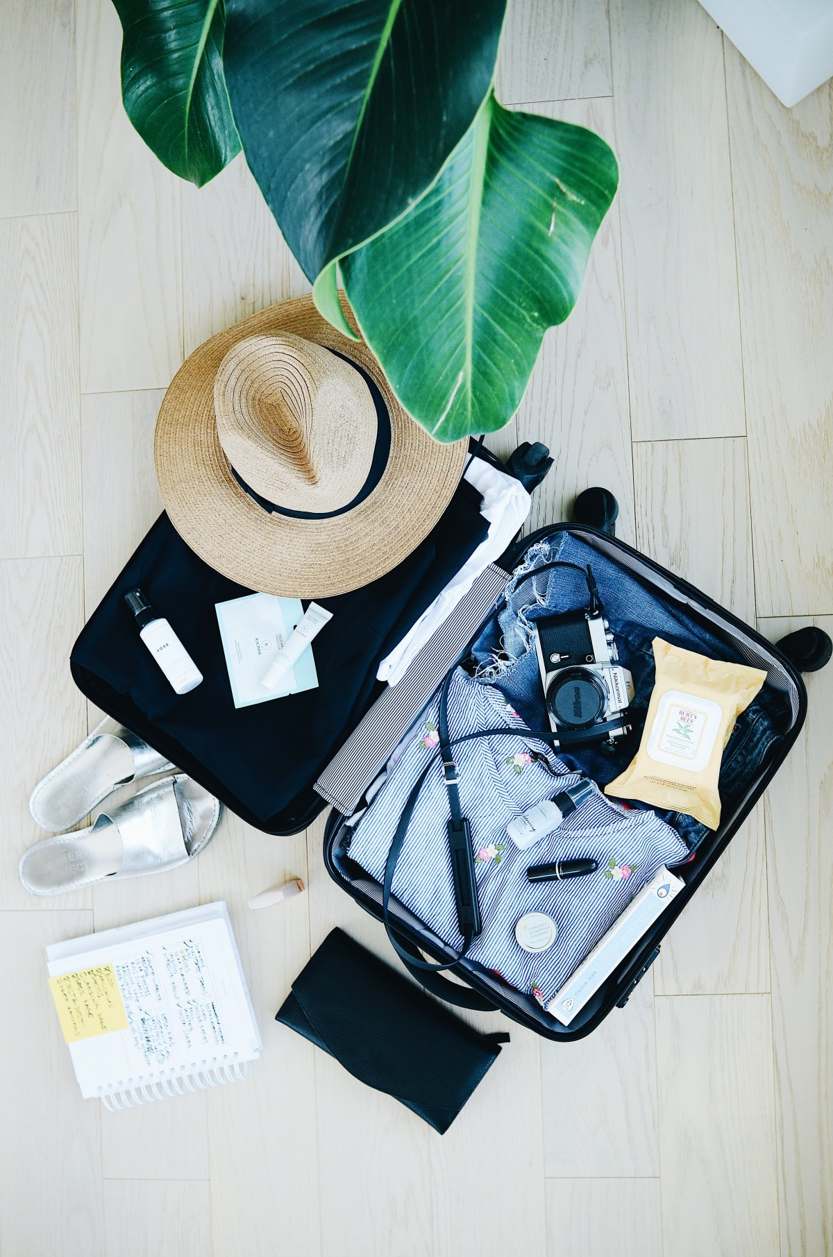 15 Packing Tips ForTravel