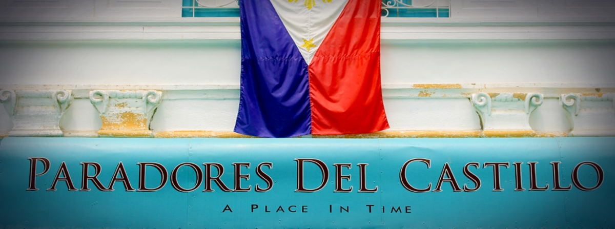 Hotel Review: Paradores del Castillo (TAALBATANGAS)